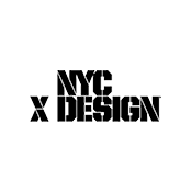 Logo of NYCxDesign