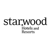 Logo of Starwood Hotels and Resorts