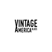 Logo of Vintage America Blues
